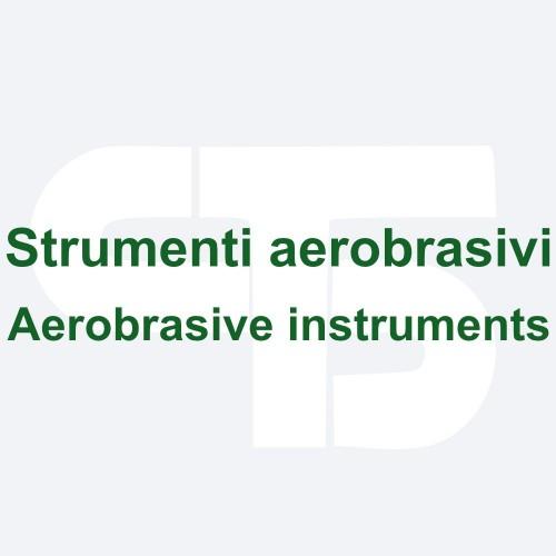 Aeroabrasive instruments