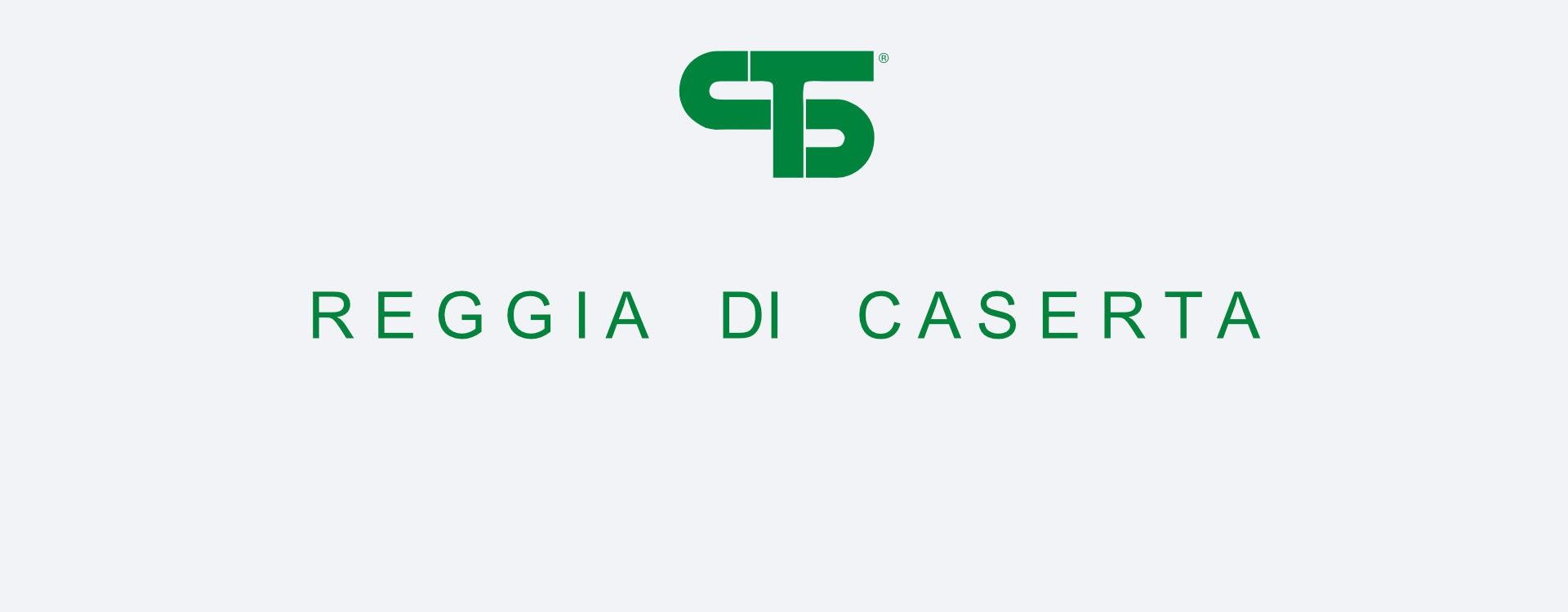 REGGIA DI CASERTA